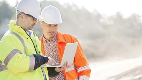 Leveraging digital transformation: Insights from construction, engineering and industrial