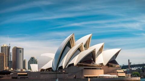 Sydney Opera House to undergo historic upgrade