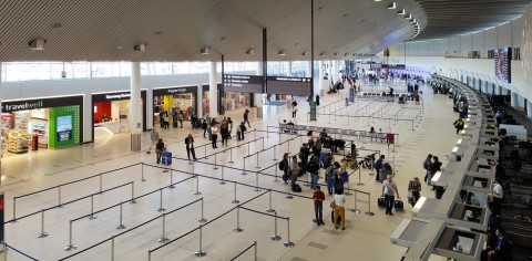 ACCC hands down its airport monitoring report findings