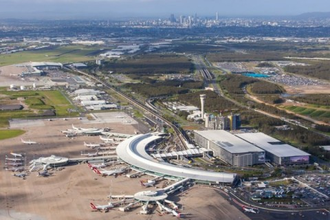 Brisbane Airport Master Plan approved by Federal Government