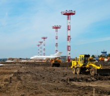 Major earthworks phase begins at Western Sydney Airport