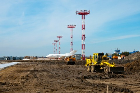 Major earthworks phase begins at Western Sydney Airport