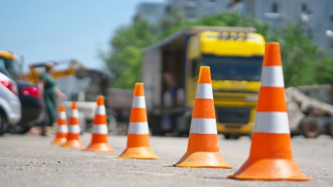 Roads Australia survey highlights COVID-19 impact on road sector