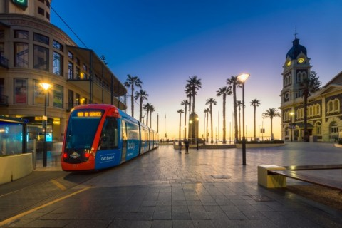 Contracts awarded for Adelaide Metro