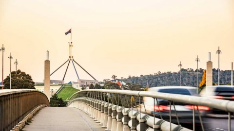 ACT Government fast-tracks infrastructure projects