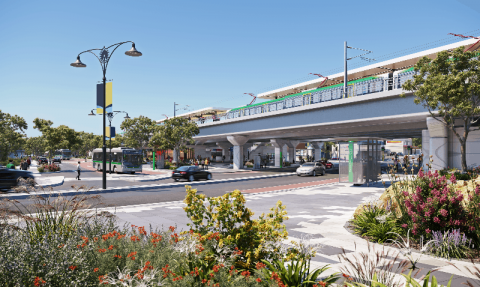 Two METRONET construction contracts awarded