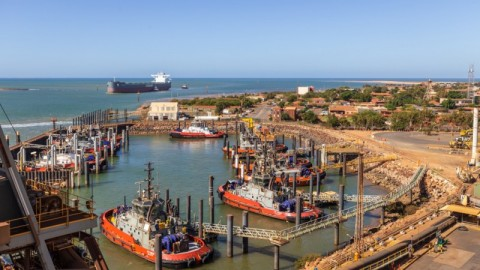 $4 million Pilbara Ports contract awarded