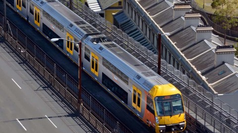 NSW Gov awards two rail construction contracts worth $600 million