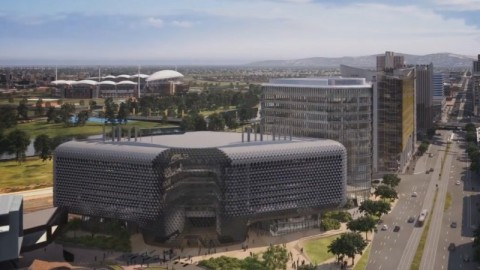 Next stage of SA medical precinct to create 1,000 construction jobs