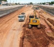 South Australia's $145 million infrastructure boost