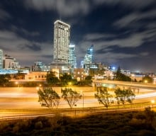 Three consortia shortlisted for Mitchell Freeway upgrade