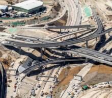 Sydney's new M5 tunnels open