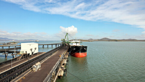 Navigational aids to boost Gladstone Port safety