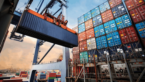 Building resilience in the ports sector