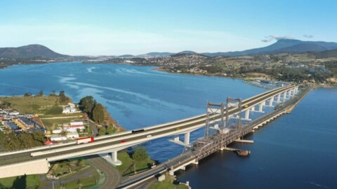 Request for Proposal for $576 million bridge project released