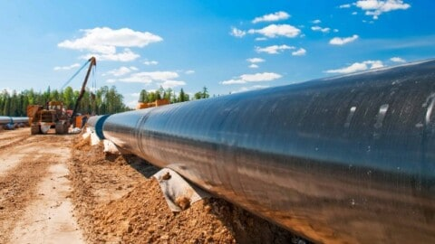 Jemena lines up Eastern Gas Pipeline extension