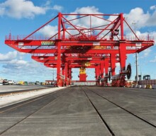 Port Botany rail line design and construct tender released