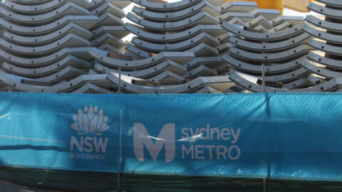 Candidates shortlisted for Sydney Metro West tunnelling packages
