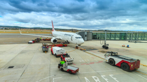 Canberra Airport to return to full operation