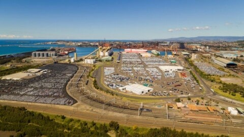 Illawarra-Shoalhaven City Deal gains port support
