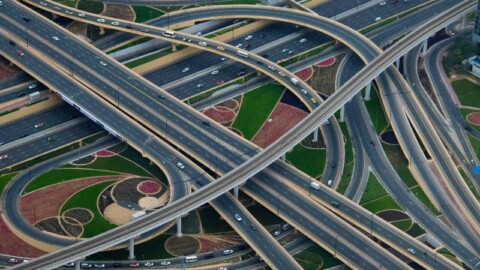 Global infrastructure private investment in continuous decline