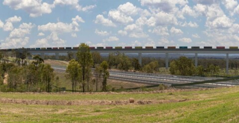 Three consortia shortlisted to submit Inland Rail proposals