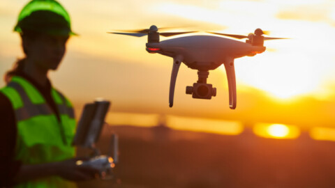 Drones driving economic potential and huge predicted job creation