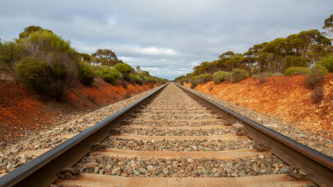 Critical section of Inland Rail now underway
