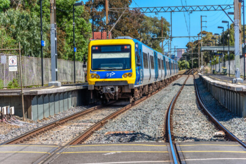 Victoria's Suburban Rail Loop moves forward, secures $2.2 billion funding