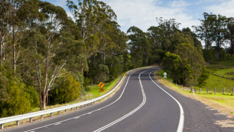 NSW prioritises road safety in state budget