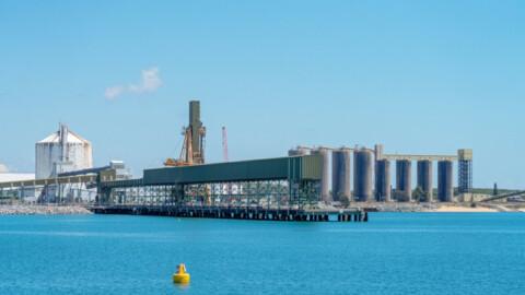 Maintenance dredging to begin at Port Mackay