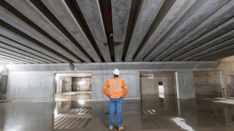 First look at Sydney Metro's Chatswood Dive