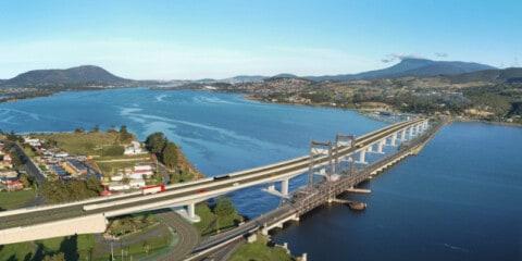 Tasmania's Bridgewater Bridge replacement gains Major Project status