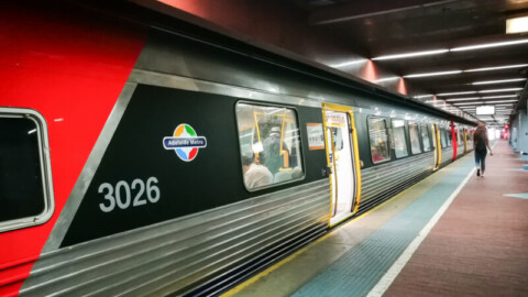 Private operator to run Adelaide's rail network