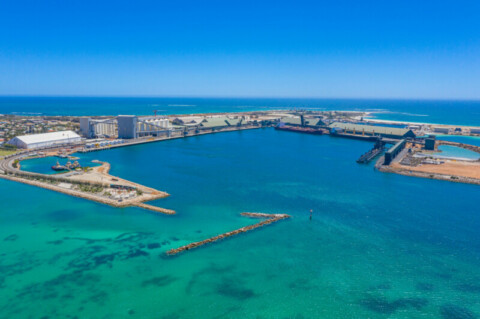 Contract awarded for Geraldton Port upgrade