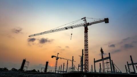 The 2021 Infrastructure Priority List has been released