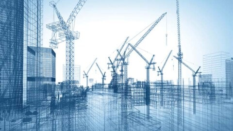 The digital technologies optimising construction in 2021