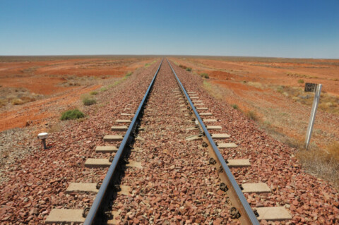 70,000 sleepers installed in Murray Basin Freight Rail Network