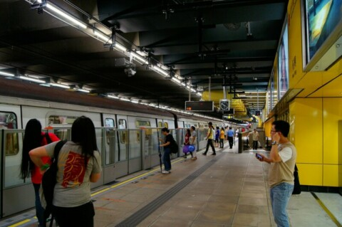 Rail systems integration management in our capital cities