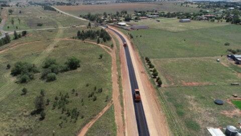 Parkes Bypass major construction partner tender open