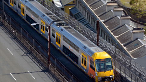 $217 million Sydney Metro contract awarded