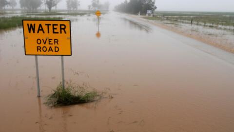Floods strain infrastructure across NSW