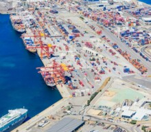 Fremantle Ports signs ten-year container terminal leases