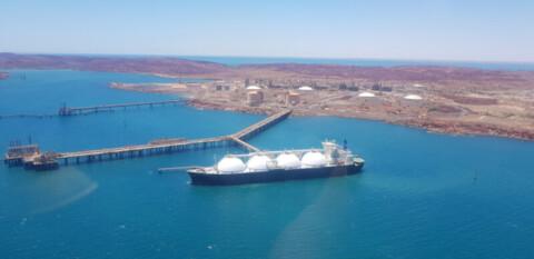 Ten-year roadmap released for Port of Dampier