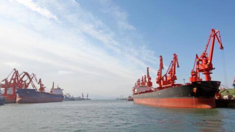 Ports Australia welcomes new Deputy Chair