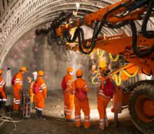 Rozelle Interchange tunnelling reaches halfway point