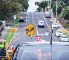 Road safety upgrades kick off across SA