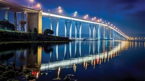 Holistic approach to bridge asset management