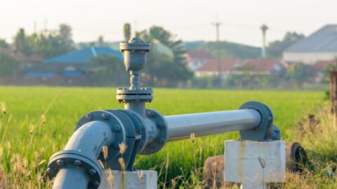 $14.3 million Murrumbateman-Yass water pipeline complete