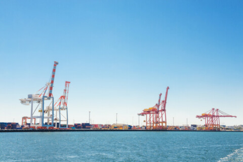 New CEO at Fremantle Ports